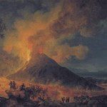 New Theory for Vesuvius, 79 AD