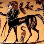 Centaurs in DeepestArabia
