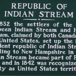 Republic of Indian Stream