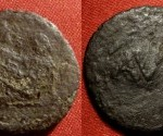 Sex and Roman Coins