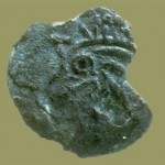 A Medieval Coin in New England Soil