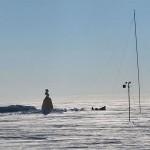 Image: Comrade Lenin in Antarctica