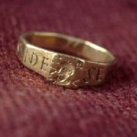 A ring, a curse stone and J.R.R. Tolkien