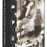 Review: The Folio Book of Historical Mysteries