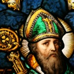 Saint Patrick's sinning past