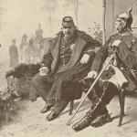 Image: Napoleon's Lost Sword
