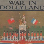 Epiphany Gift: War In Dollyland