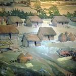 Human Health c. 8000 BC