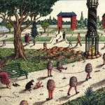 Review: the Codex Seraphinianus