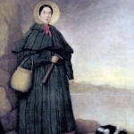 Mary Anning and the Fire from Heaven