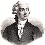 Lavoisier Blinks