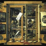 Cabinet of Curiosities from Eighteenth-Century London