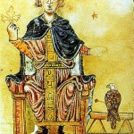 Frederick to Saladin: Roman Fantasies