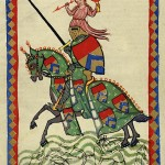 Transvestite Knights in the Thirteenth Century