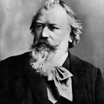 Cat Fishing and Brahms