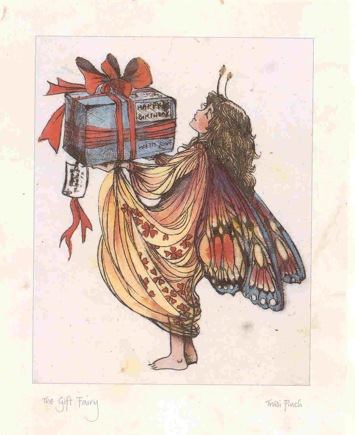 fairy gifts beachcombing u0027s bizarre history blog