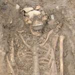 Deviant Burials