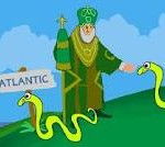 Snakes, Fairies and St Patrick