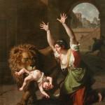 Escaped Lions