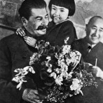 Stalin Suffering the Children