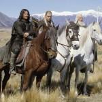 Shadowfax: A Fantasy Horse