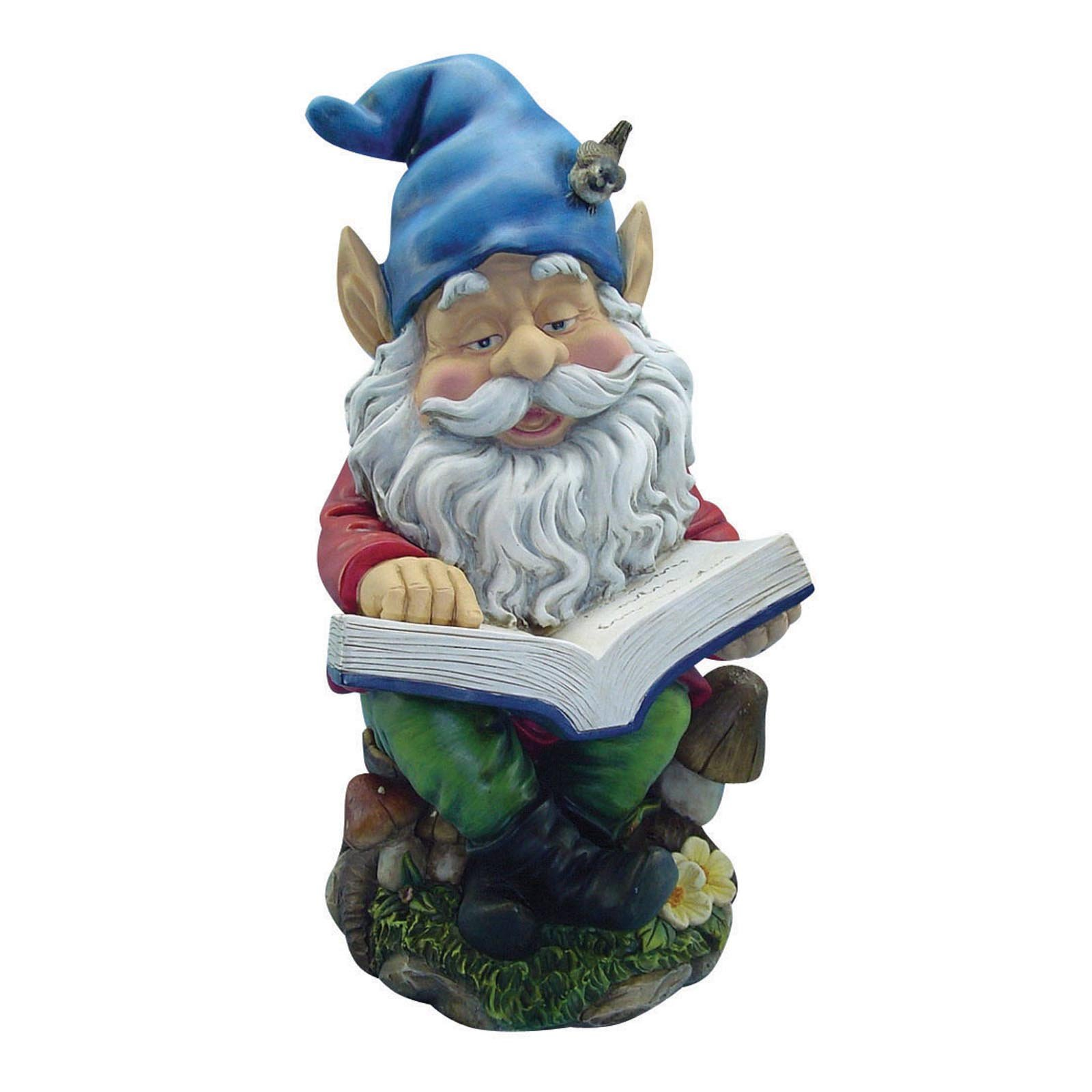 Gnome In Garden: Icelandic Penis Collections, Gnome Sanctuaries And Other