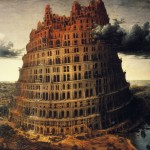 The Babel of History