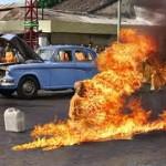 Self-Immolation Duc-Style