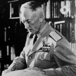 Admiral Byrd and Nazi Cobblers