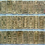 The Eastern Origins of Playing Cards