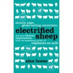 Electrifying Sheep