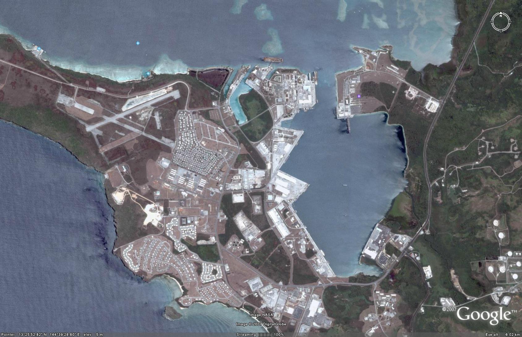 US Marine Training On Okinawa And Its Global Mission A BirdsEye - Japan map us navy bases