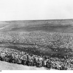 Crowds #5: POWs