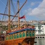 Bristol Discovers America