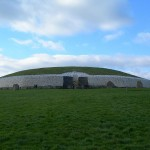 Newgrange and a Hundred Generations