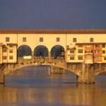 Ponte Vecchio: Love Goddess # 3