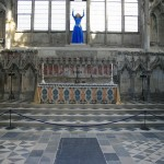 Wynne's Madonna at Ely: Love Goddess 2#