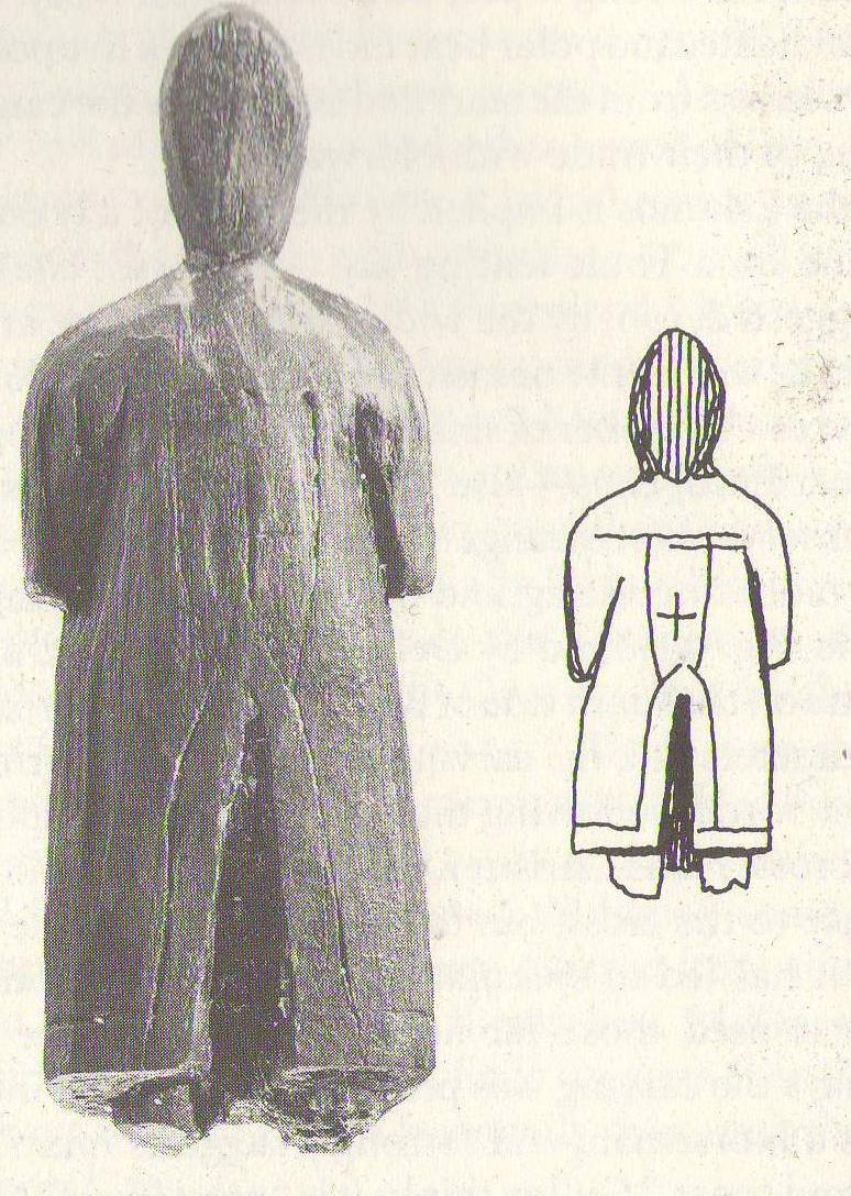 Mysterious European Figure in Pre-Columbian Baffin Island 6