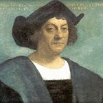 Columbus Knew Where He Was Going, Claims Soviet Historian