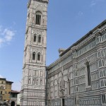 The Fairy of Florence Campanile