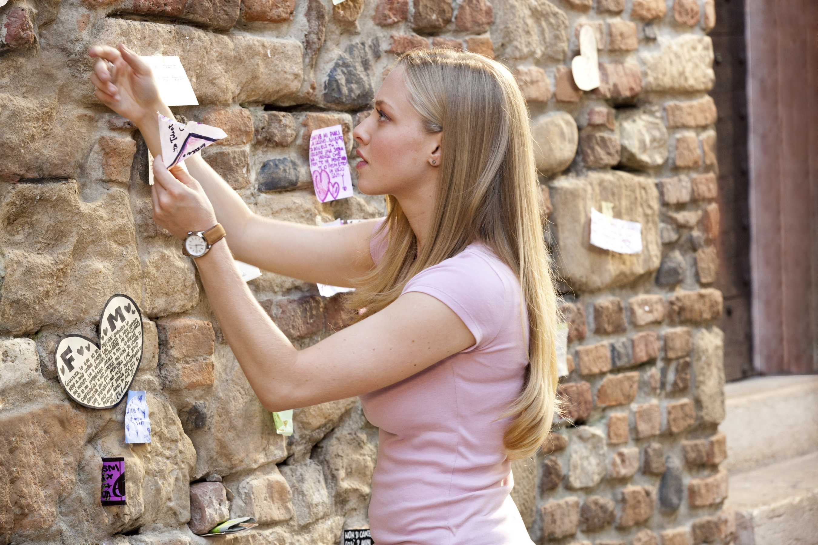 letters to juliet soundtrack list of songs