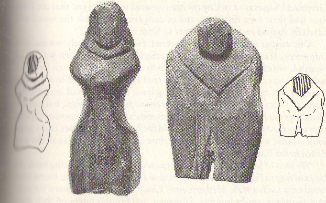 Mysterious European Figure in Pre-Columbian Baffin Island 7