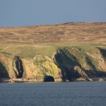 Fairy Exorcisms in the Hebrides