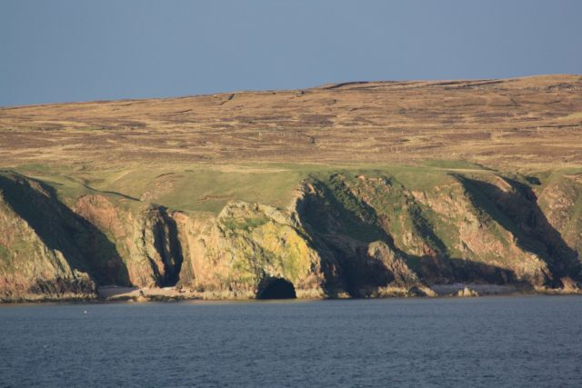 cliffs lewis