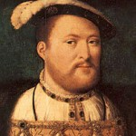 Henry VIII and Killing