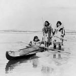 Inuit in Orkney?