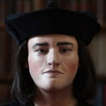 Richard III: Between the Bust and the Face