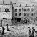 Bleeding-heart Yard and Nineteenth-century London Witches