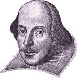 shakespeare's head