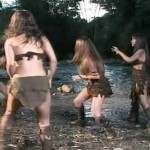 Amazons #4: The Amazons Fight the Spaniards